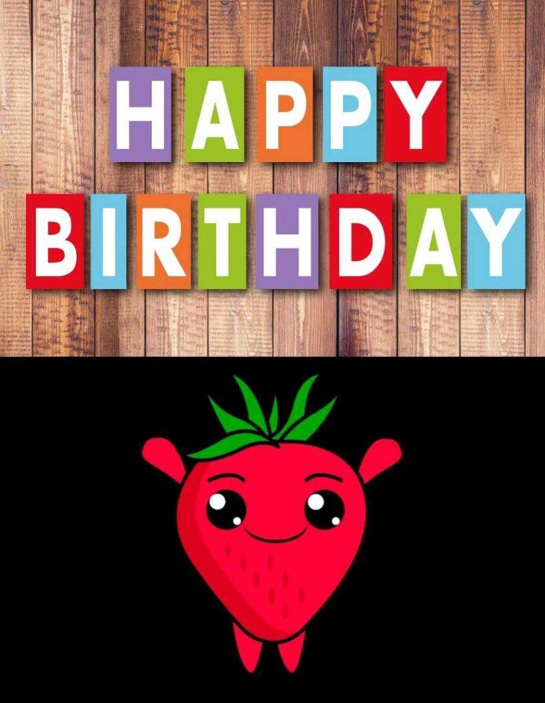urodziny żłobka